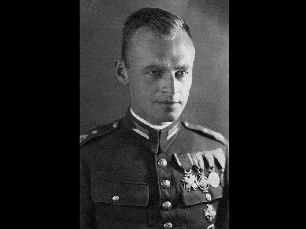 Witold Pilecki - Historia Żołnierza Niezłomnego » Blog ...