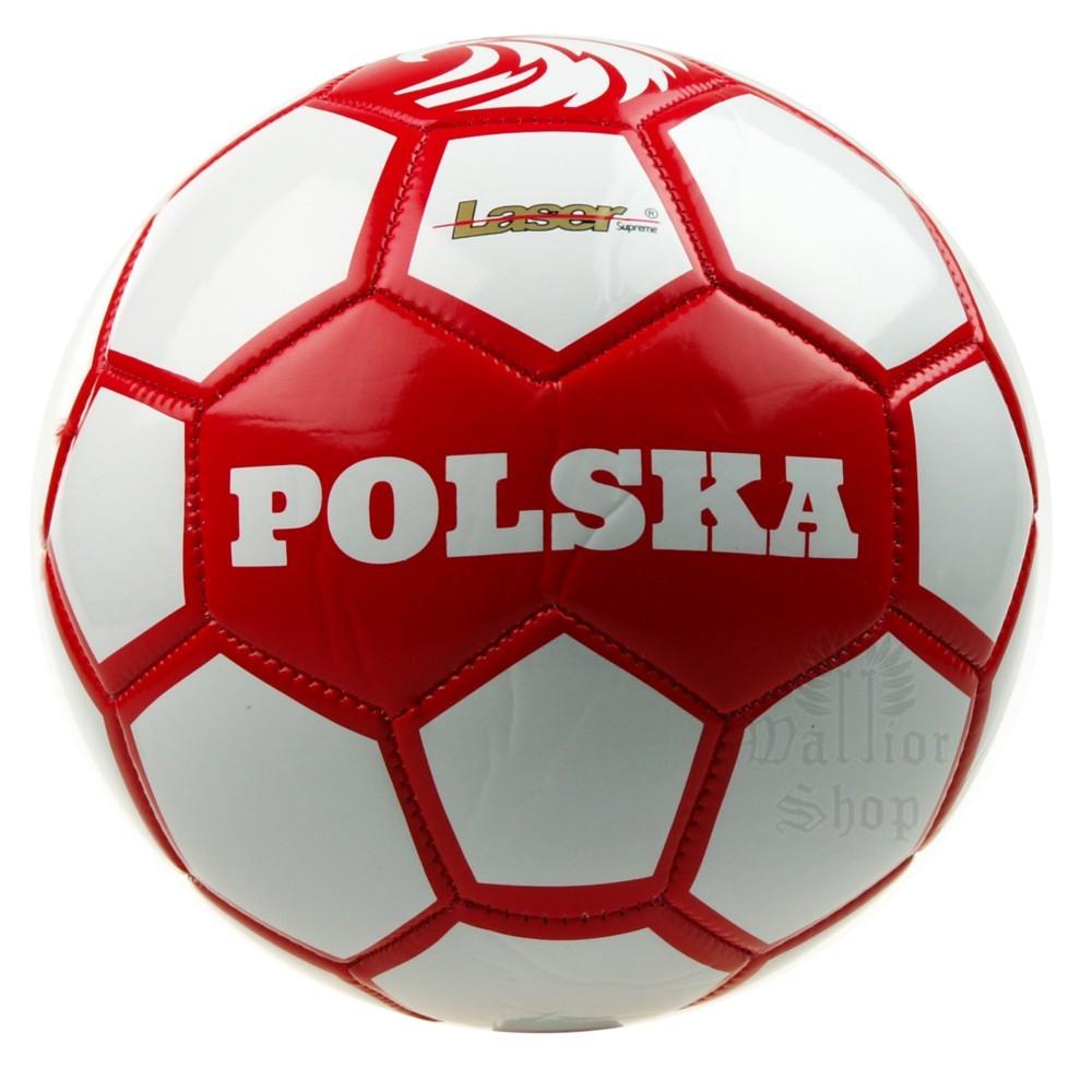 26e31b8e Piłka do piłki nożnej POLSKA - Piłki do nogi - Sklep WarriorShop.pl