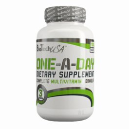 One A Day 100szt Biotechusa