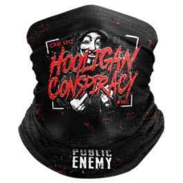 Komin Public Enemy Hooligan Conspiracy