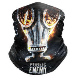 Komin Public Enemy Gas Mask