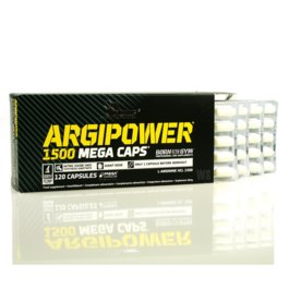 Argipower 1500 120szt Olimp