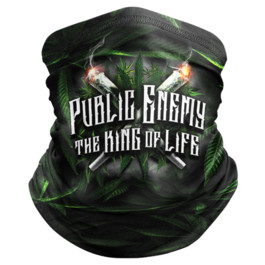 Komin Public Enemy The King Of Life Ii