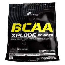 Bcaa Xplode Powder 1kg Olimp