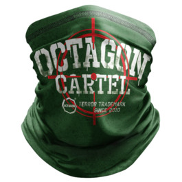 Komin Octagon Cartel Zielony